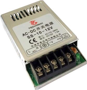 单组微型开关电源