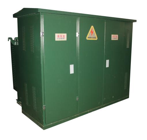 ZGS11-H(Z)组合式变压器